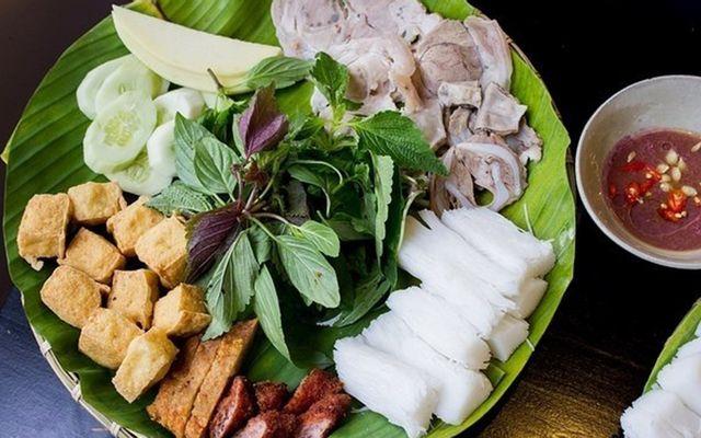 Quán Quang Bình - Bún Đậu Mắm Tôm