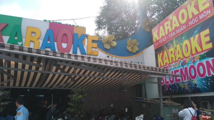 Blue Moon Karaoke ở TP. HCM