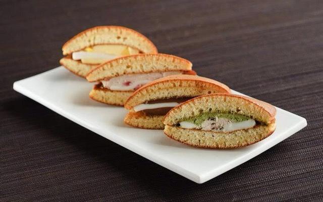 Ole - Bánh Truyền Thống Nhật Bản