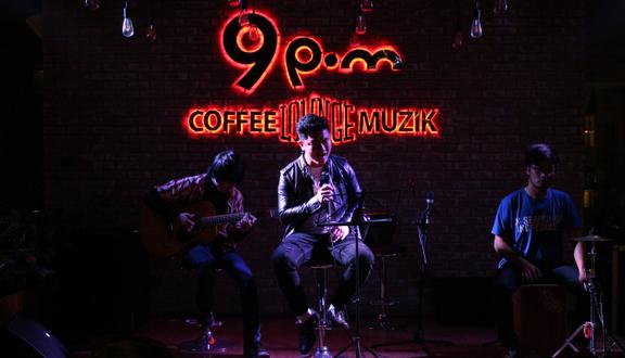 9 P.M Coffee Lounge Muzik
