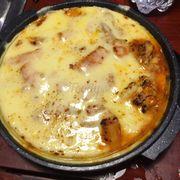 Gà tobokki phô mai đút lò