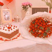 Sinh nhật lãng mạn