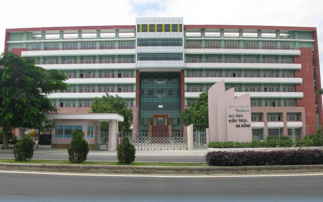 Trường Đại Học Kiến Trúc Đà Nẵng