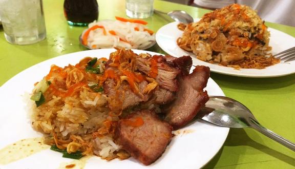 Ngân An - Chè, Bánh Mì & Xôi