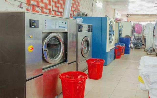 Giặt Ủi Dry Clean