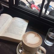 Chocolate latte 42k
