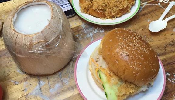 Dung Anh Bakery - Lê Thánh Tông