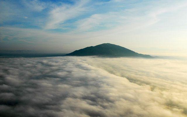 Khu Du Lịch Núi Chứa Chan Gia Lào