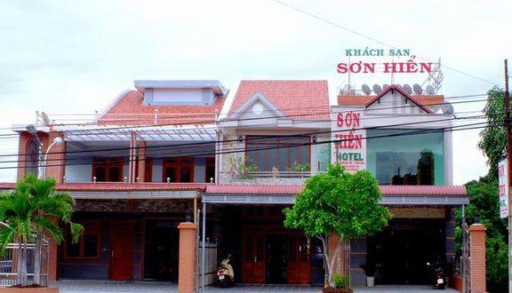 Sơn Hiển Hotel