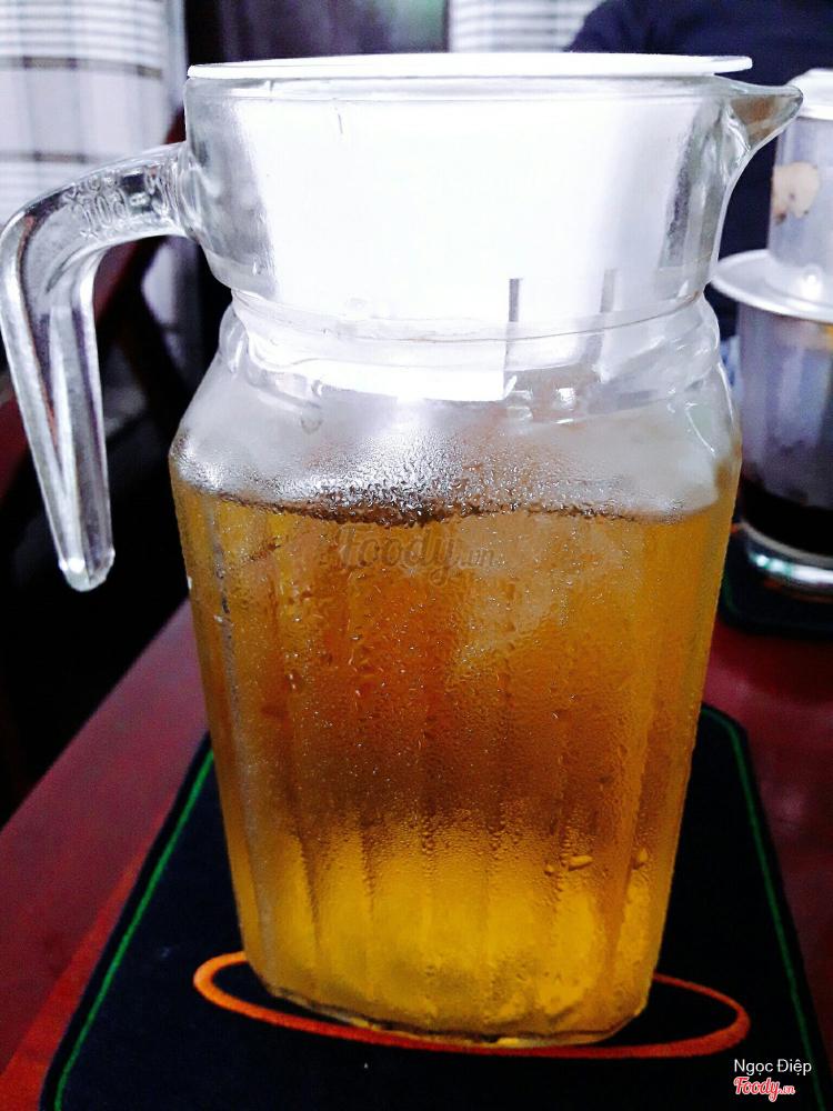Gold Coffee ở Khánh Hoà