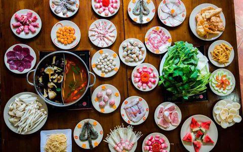 Lẩu ngon, giá rẻ ở Hà Nội