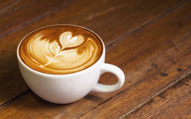 Ấn Tượng Cafe