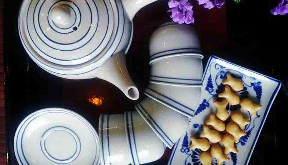 H'Tea - Tea & Ceramics