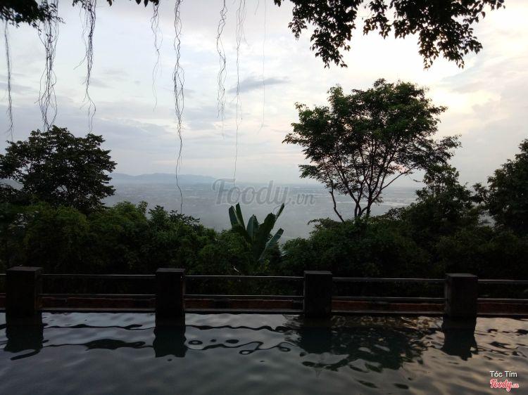 Núi Dinh ở Vũng Tàu