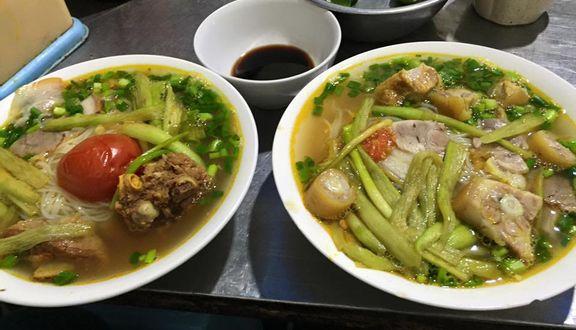 Sơn Hà - Bún Bung & Bún Móng Giò
