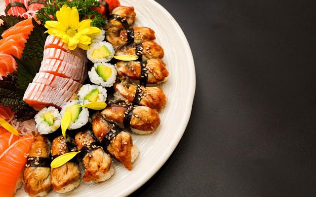 Let's Sushi - Nguyễn Khuyến