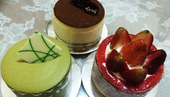 Sài Gòn Givral Bakery - Võ Văn Ngân