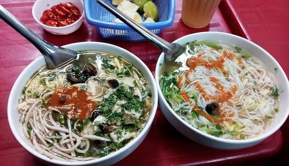 Phở Gà & Bún Thang - Phạm Hồng Thái
