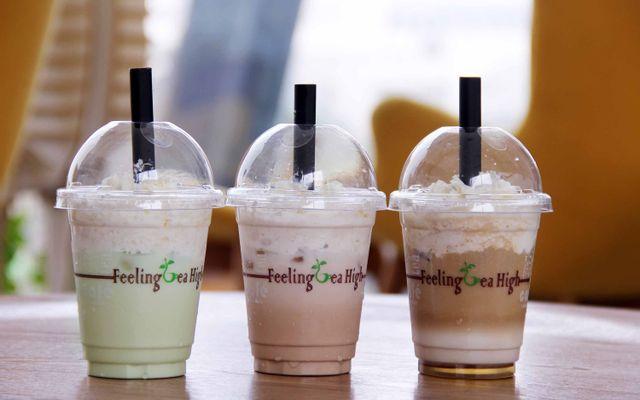 Feeling Tea High - Indochina Plaza