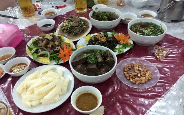 Trâu Tươi Kiến Minh
