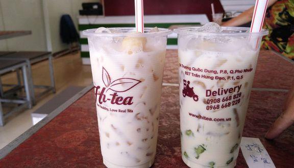 Hi Tea - Trần Hưng Đạo