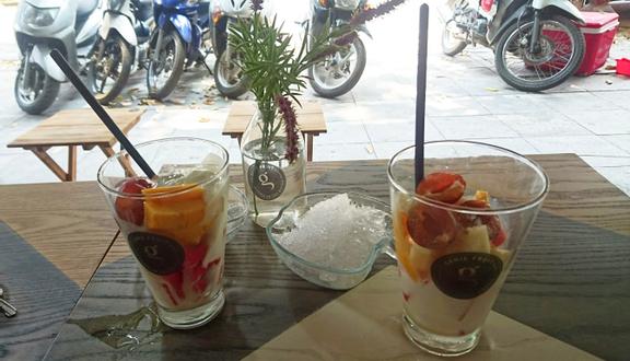 Genie Fruit - Nguyễn Hữu Huân
