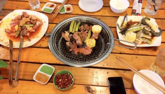 Phố Nướng Jokul - Phạm Văn Đồng