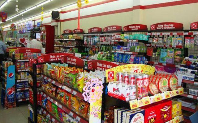 Shop & Go - Lê Thanh Nghị