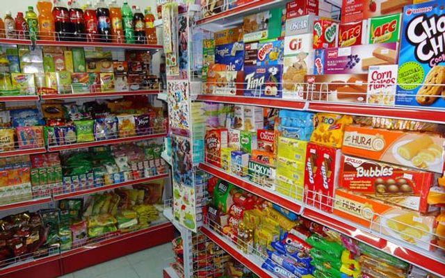 Shop & Go - Hàng Hành