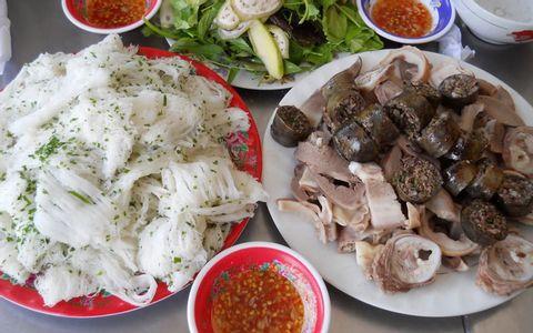 Phải ăn khi đến Quy Nhơn