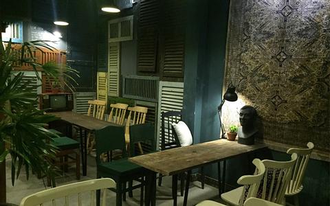 Little Chair Coffee - Huỳnh Văn Bánh