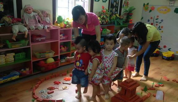 Mầm Non HTC Trương Định