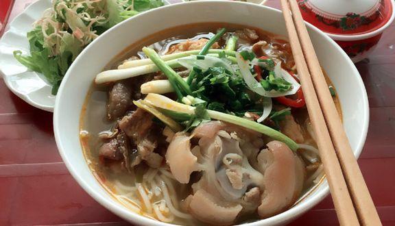 Bún Bò Huế - 134 Bùi Thị Xuân