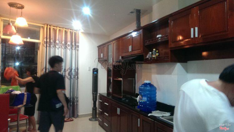 Lucky Thanh Minh Hotel ở Khánh Hoà