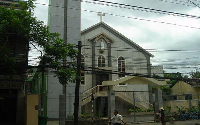 Giáo Sứ Hòa Thuận