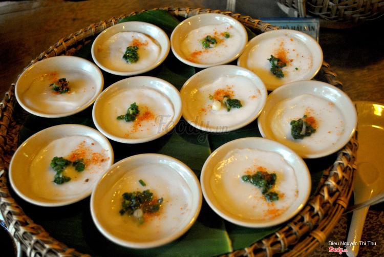 Pool Buffet ở Khánh Hoà