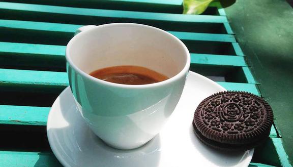 Kachiba Trắng - Coffee & Tea