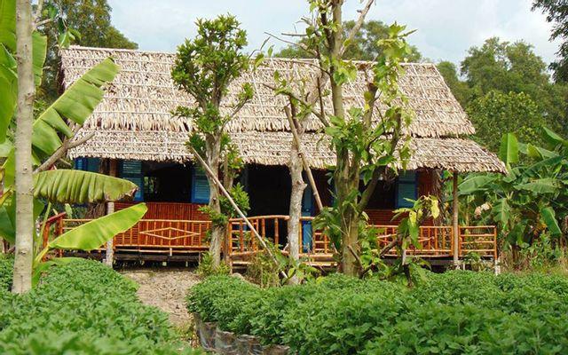 Mai Viên Resort