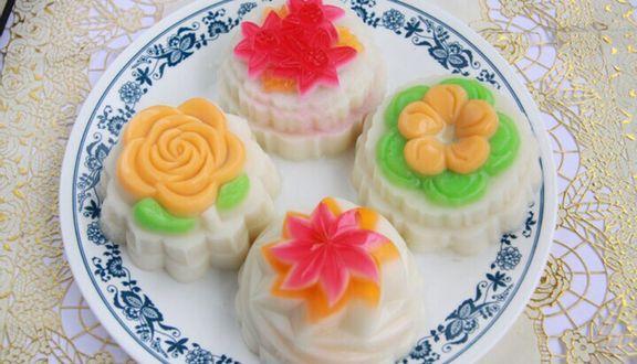 Candy Shop - Bánh Trung Thu Rau Câu