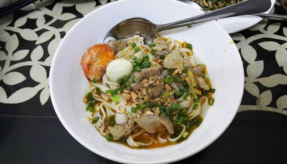 Mì Quảng Lan - Gò Dầu