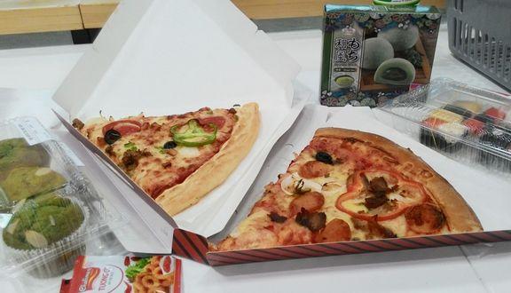 Super Prime Pizza - E Mart Gò Vấp
