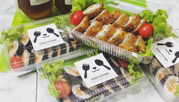 Hana Kitchen đồ ăn Han Quốc Online ở Quận Hai Ba Trưng Ha