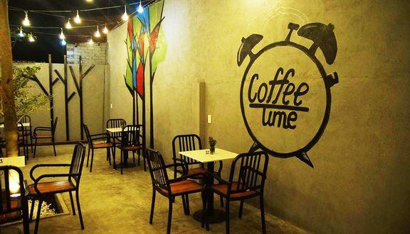 Citizone Coffee - Lê Thị Hà