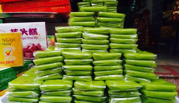 Bánh Cốm Gia Truyền Nguyên Ninh - 29 Hàng Than ở Quận Ba Đình, Hà Nội |  Album tổng hợp | Bánh Cốm Gia Truyền Nguyên Ninh - 29 Hàng Than | Foody.vn