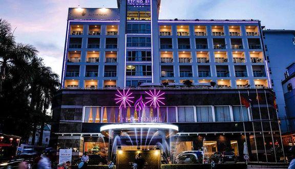 TTC Hotel - Premium Can Tho- khách sạn 4 sao Cần Thơ