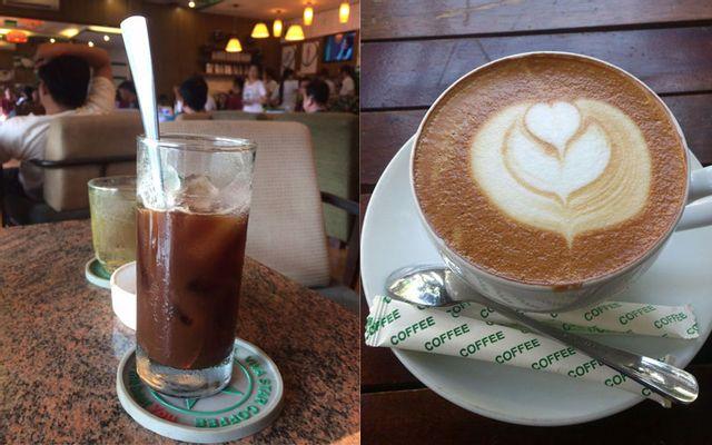 Viva Star Coffee - Nguyễn Thị Nhỏ