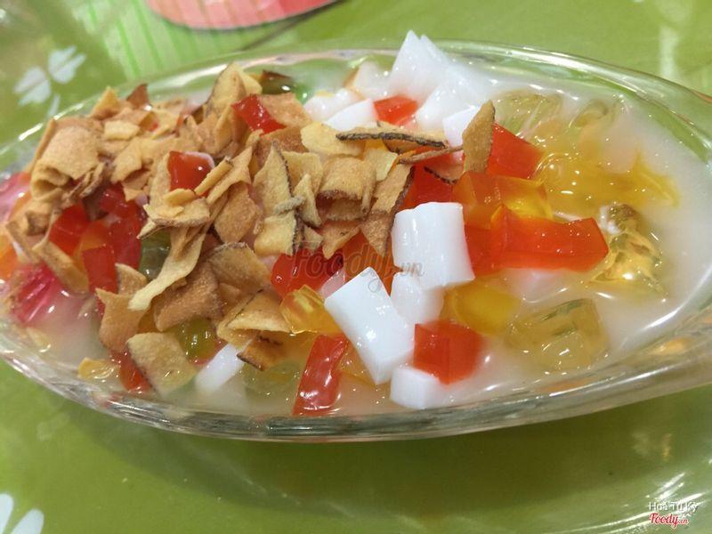 Ping Pang Chanh Leo