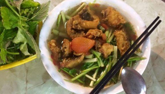 Cơm Rang & Bún Phở - Ngô Gia Khảm