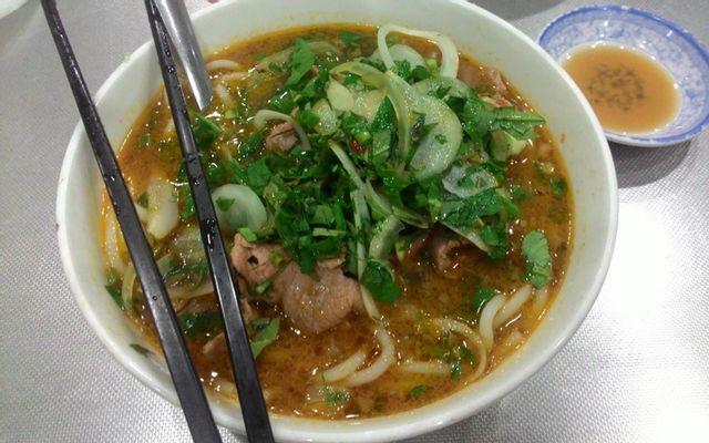 Bún Bò Vị Huế