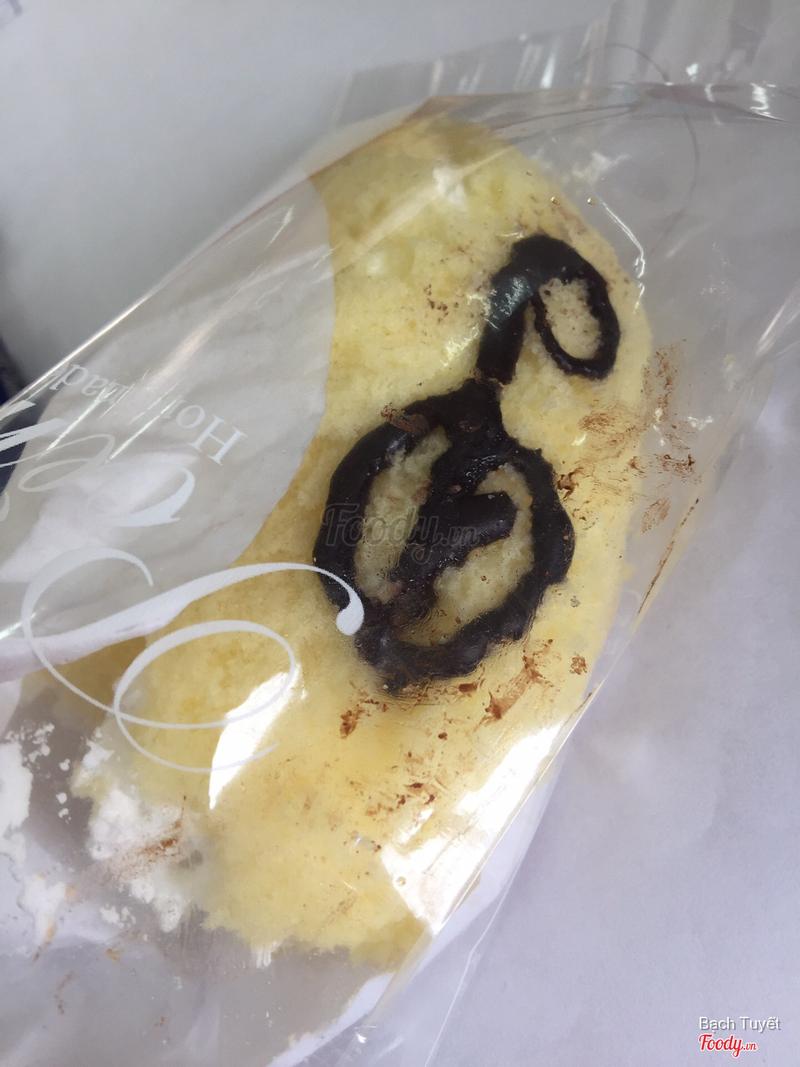 Bánh kem tươi